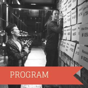KİNO 2017-Program