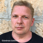 Andreas Goldstein