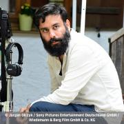 © Jürgen Olczyk : Sony Pictures Entertainment Deutschland GmbH : Wiedemann & Berg Film GmbH & Co. KG