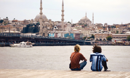 İstanbul Bahçesi-2